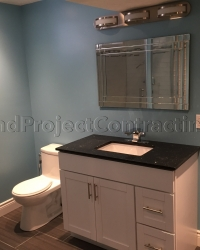 Bathroom Remodelling Oakville