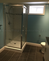 Bathroom Renovation Burlington