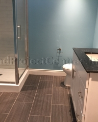 Basement Bathroom Remodelling