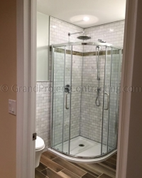 Basement Bathroom Renos