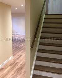 Basement Renovation Rockwood