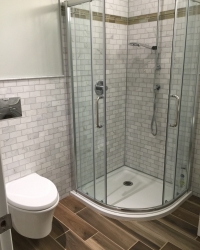 Bathroom Renovation Rockwood