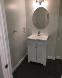 Bathroom Renovation Contractor in Mississauga