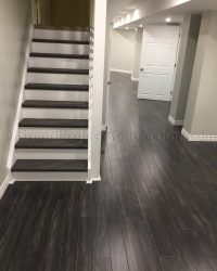 Basement Finishing in Mississauga