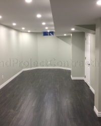 finished basements in mississauga