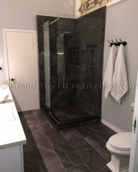 Bathroom Renovation in Milton