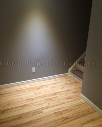 Basement Finishing in Milton