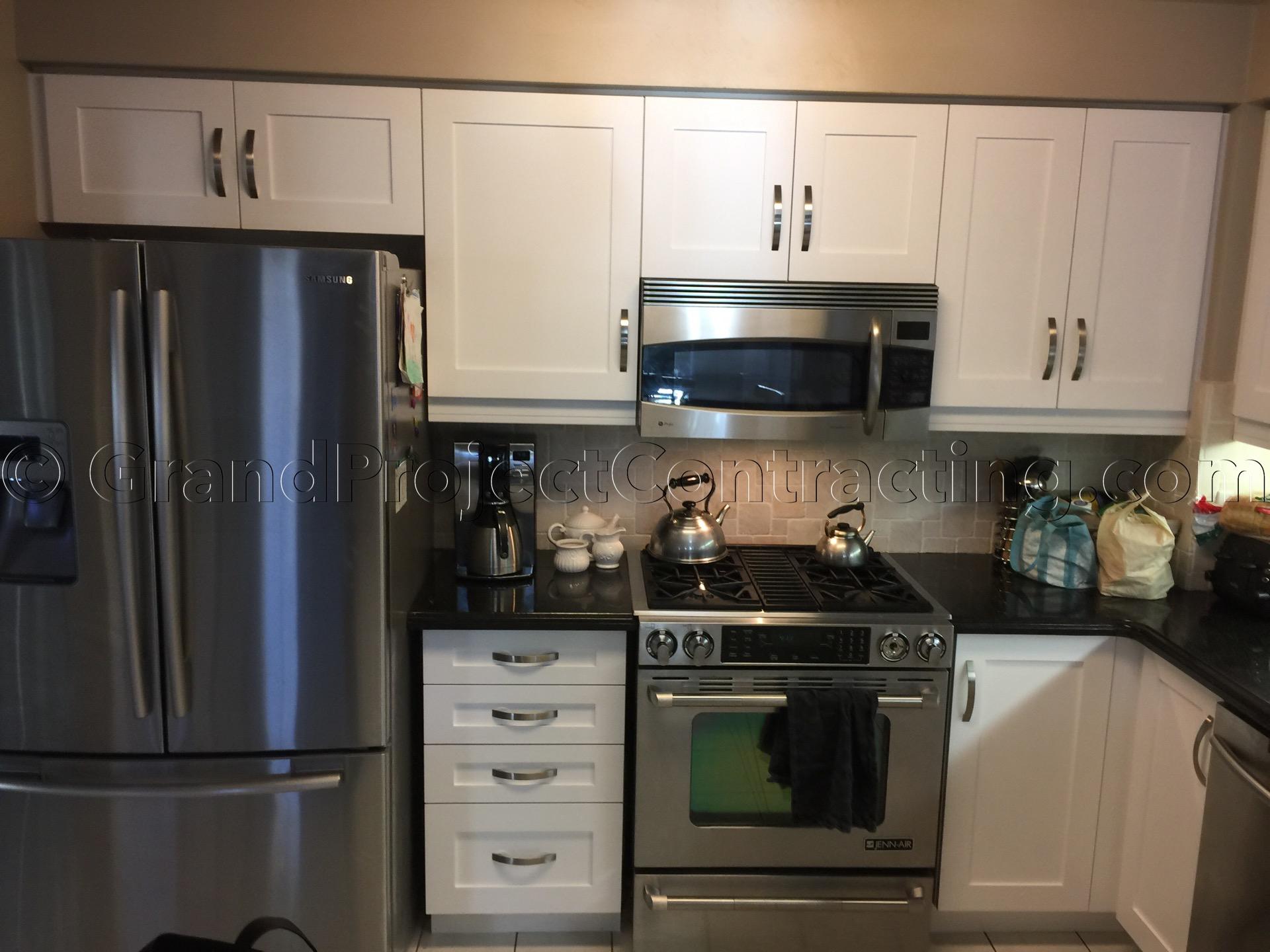 Kitchen Refacing Mississauga Wow Blog