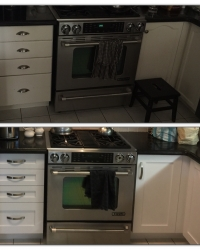 Kitchen Refacing Mississauga