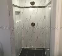 Mississauga Bathroom Renovation Contractor