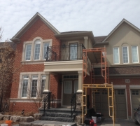Stucco Finishing, Stucco Installation Oakville