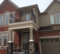 Stucco Finishing Oakville
