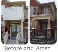 Stucco Repair Oakville