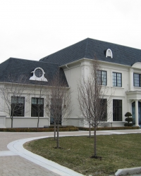 Residential Stucco Finishing Toronto