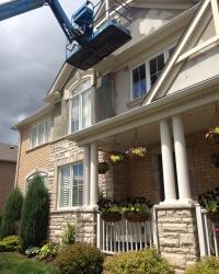 Stucco Installation - Stucco Repair