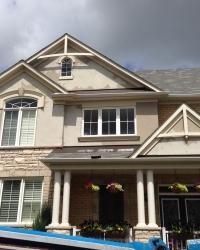Stucco Repair Oakville