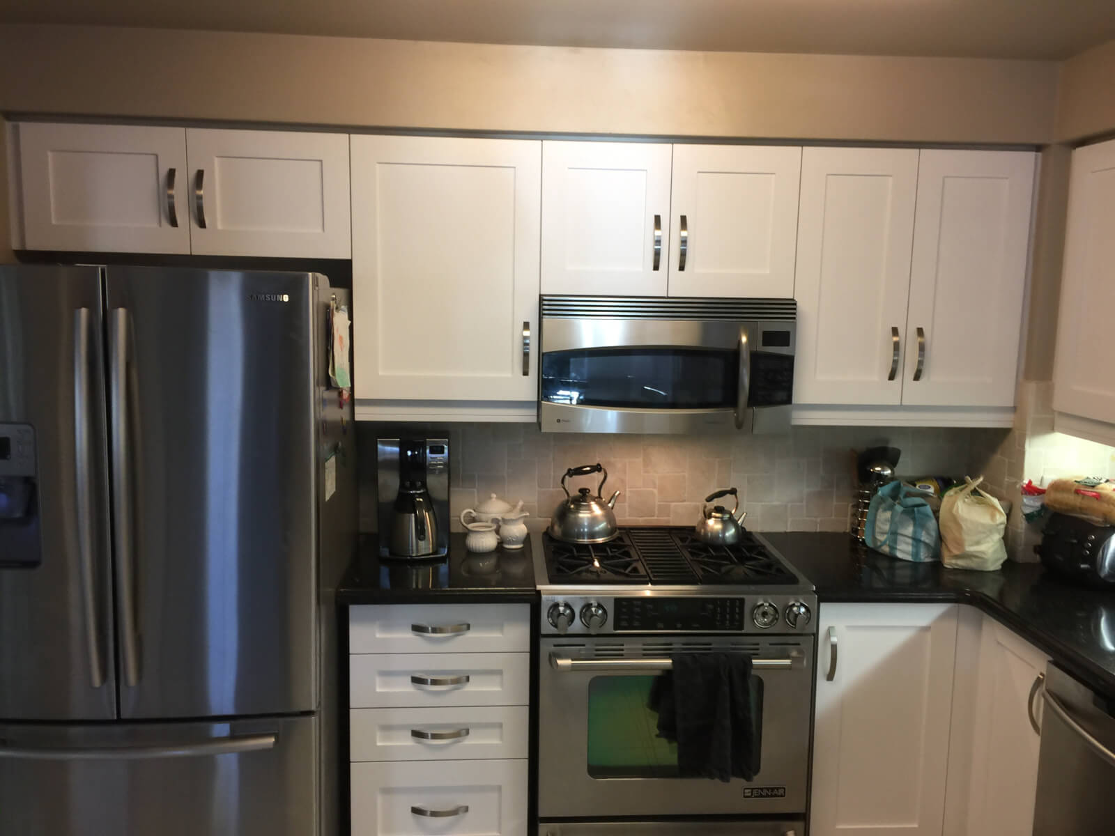 marvelous Kitchen Cabinet Refacing Mississauga #8: Kitchen Cabinet Refacing