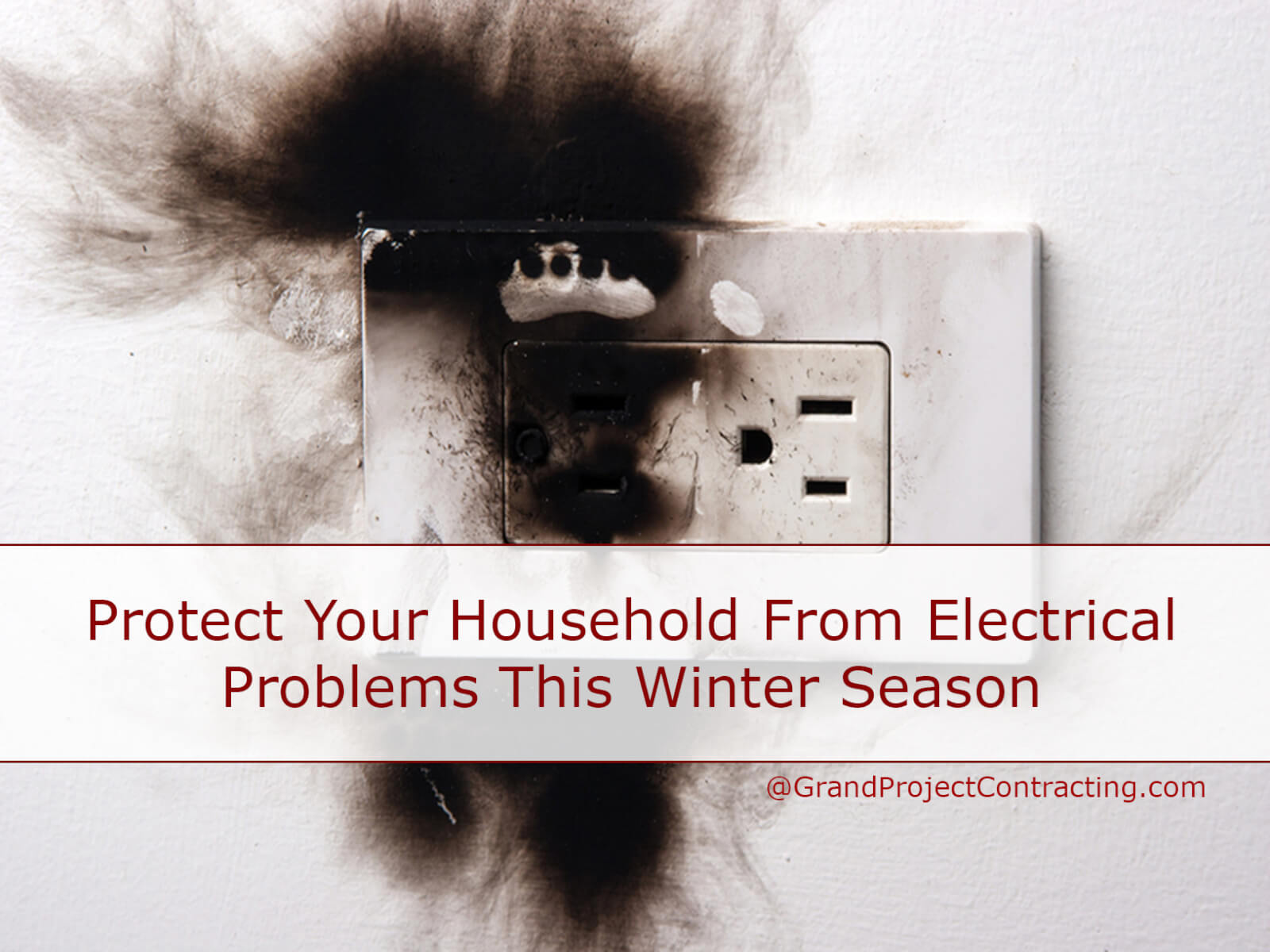 Protect Your Home From Electrical Problems