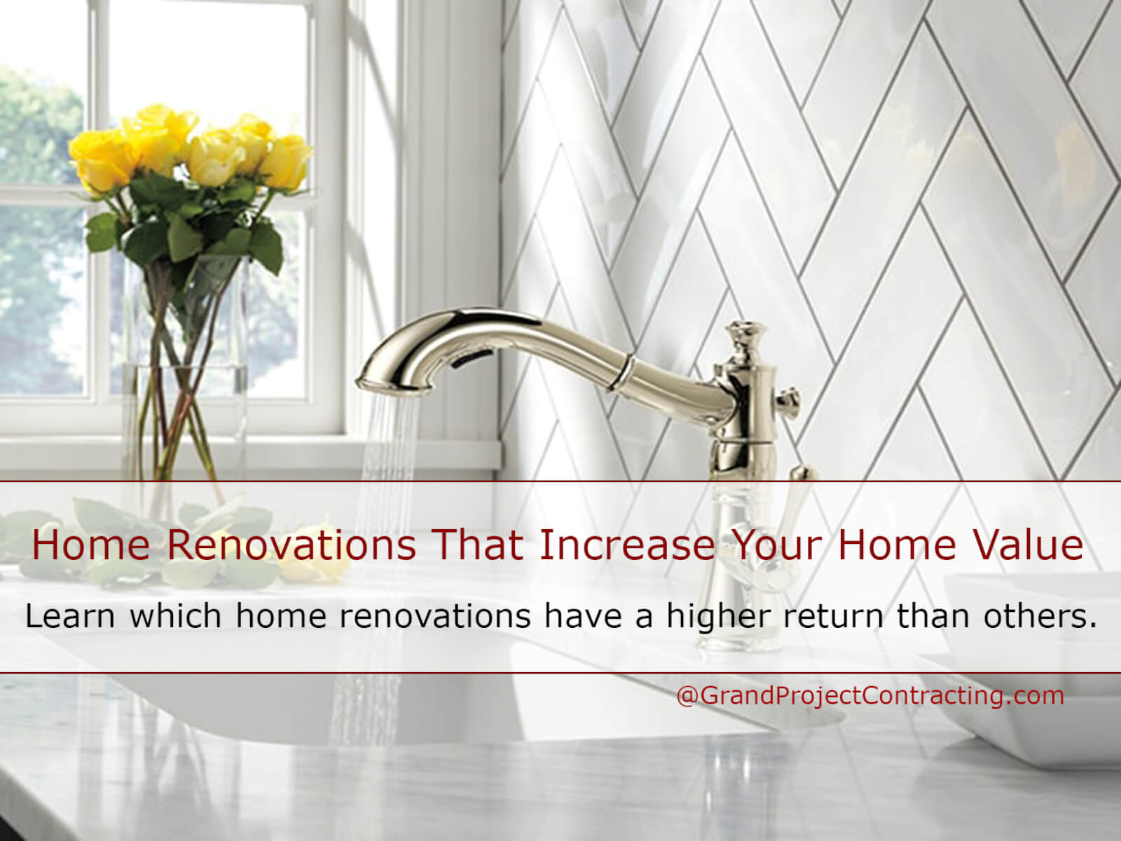 RenovationsThat Increase Your Home Value